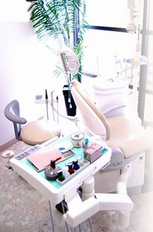 TOKUNAGA DENTAL CLINIC詳細写真2