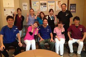 栄の歯医者・三越名古屋栄店歯科室photo