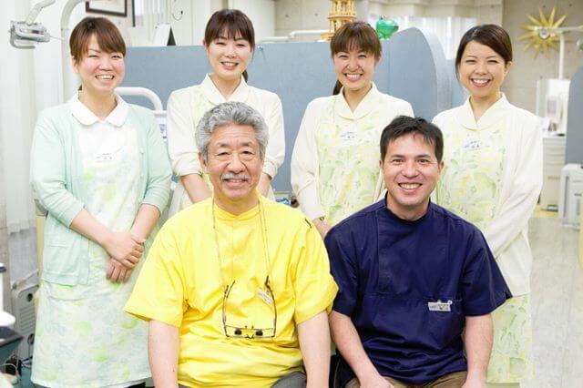 梅田の歯医者・みやうちデンタルクリニックphoto