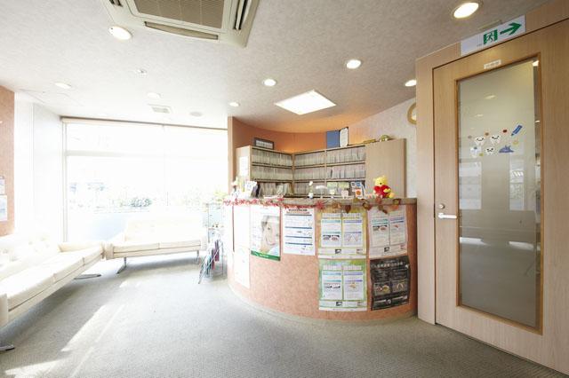 久保歯科医院 明石駅から180m photo1