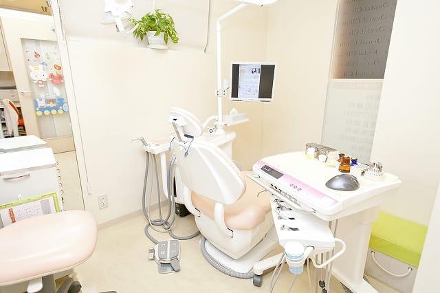 アップル歯科クリニック 武蔵小杉駅から560m photo2