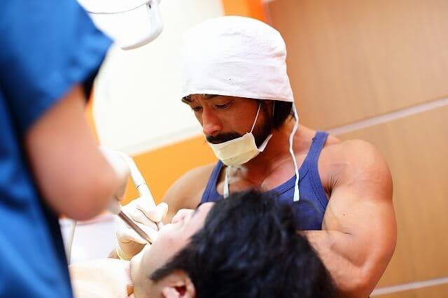 渋谷表参道の歯医者・パトリア歯科photo