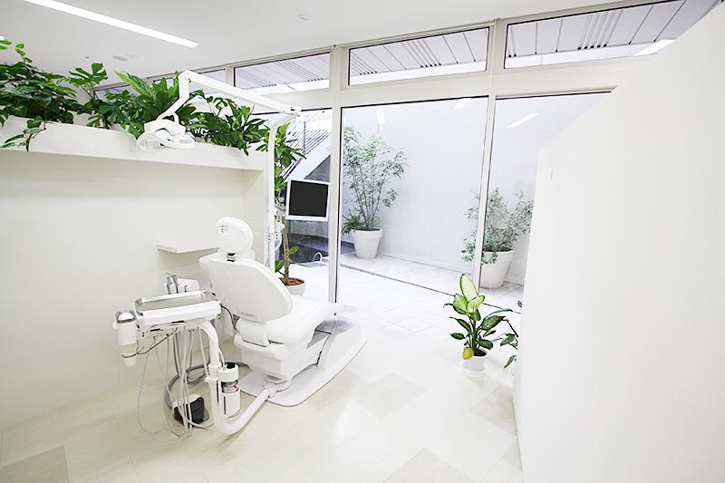 渋谷の歯医者・渋谷メトロプラザ歯科photo