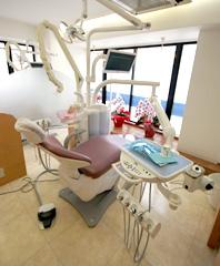 渋谷神泉の歯医者・フォンテーヌ歯科クリニックphoto