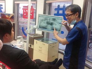 豊洲歯医者Photo1