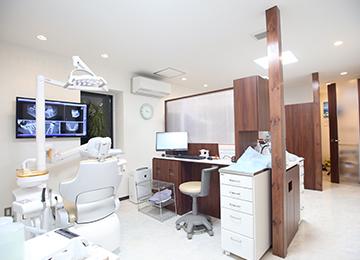 田園調布歯医者Photo2