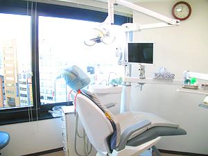 伏見の歯医者:歯科サンセールphoto2