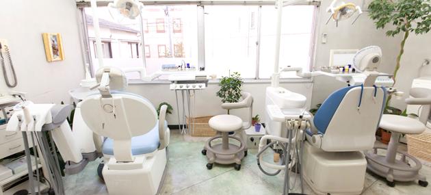 新代田歯医者Photo2