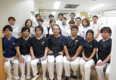 府中の歯医者Photo5